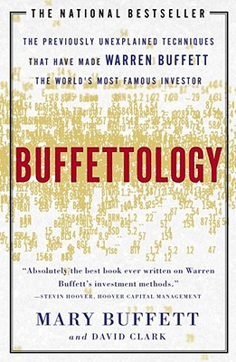 Buffettology By Buffett, Mary/ Clark, David