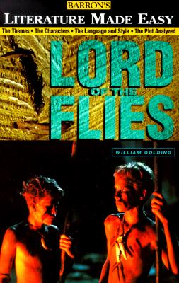 Literature Made Easy Lord of the Flies By Hartley, Mary/ Buzan, Tony